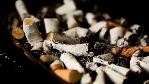 PHOTO: It's already estimated that smoking kills nearly a half-million people in this country each year, including 28,000 in Texas, but new research points to even more associated deaths. Photo credit: Chris Vaughan/Flickr.