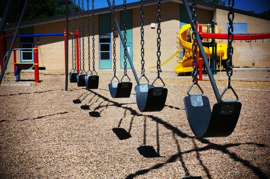 PHOTO: Childhood is less fun and games and more of a struggle for Missouri kids who grow up impoverished. A new report encourages the use of an updated tool to measure and combat child poverty. Photo credit: Hilary Clarcq/Morguefile.