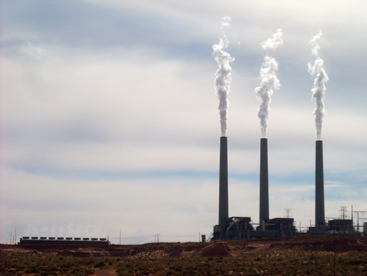 PHOTO: New research finds that plans to reduce carbon pollution from aging power plants in Iowa and nationwide will not jeopardize the reliability of the country's power grid. Photo credit: k.e. mckenzie/Flickr.