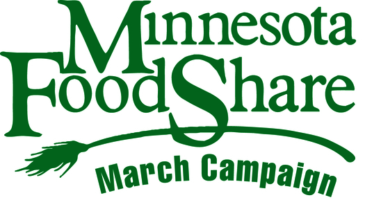 IMAGE: The largest annual food drive in the state begins Sunday, with the March Campaign from Minnesota Foodshare. Image courtesy Minnesota Foodshare.