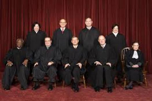 PHOTO: A decision is expected in June by the U.S. Supreme Court that could impact the quality of health care for more than 50,000 consumers in Maine. Credit: Wikimedia Commons