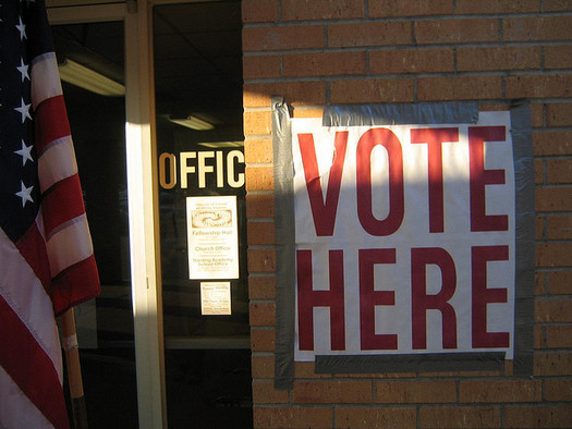 Photo: The constitutionality of Tennessee's voter ID law is being called into question with a lawsuit filed in a U.S. District Court in Nashville. Photo courtesy: flickr.com/JasonBrackins