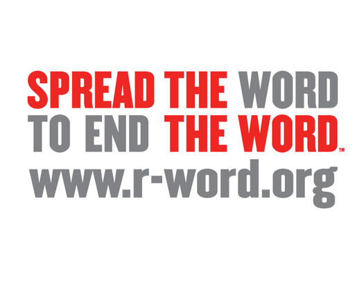 GRAPHIC: This is Spread the Word to End the Word day, an effort to get all people to stop using the word 'retarded.' Graphic courtesy of Special Olympics.