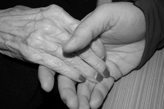 Nearly 500,000 Arkansans play the role of caregiver for an aging parent or family member with a disability, and they�re not paid for that job. Legislation recently filed aims to make things a bit easier. Credit: gaertingen/pixabay.com
