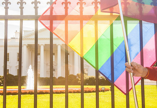PHOTO: The Obama administration has called for a ban on conversion therapy, the widely discredited practice of using psychology to try to change a person's sexual orientation or gender identity. Photo credit: Tony Webster/CC.