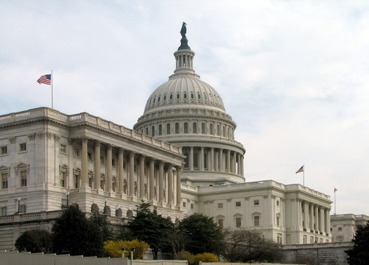 PHOTO: Advocates in New Hampshire and the nation say Congress deserves a failing grade on the environment for the first 100 days. They say that is especially true for the GOP-led Senate. Photo credit: Wikimedia Commons - Scrumshus