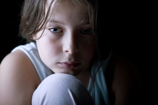 PHOTO: During Child Abuse Prevention Month in April, experts are educating people about the signs of child abuse and neglect, and promoting prevention. Photo credit: SHRRC/Flickr.