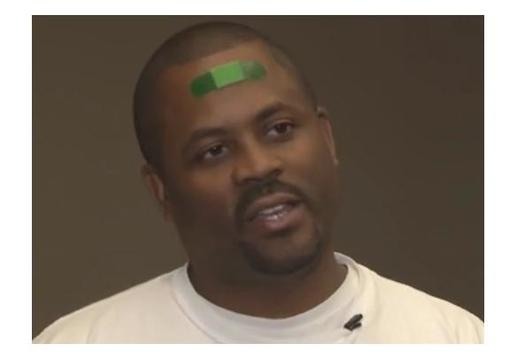 PHOTO: Minnesota mental health worker David Ruth says low staffing leaves him and coworkers exposed to a variety of on-the-job hazards, from injuries to sexual assaults. Image courtesy of AFSCME Council 5/YouTube.