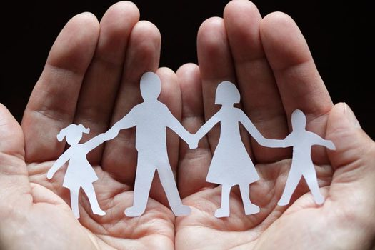 PHOTO: Child welfare organizations in Ohio are working to better coordinate services for at-risk children and their families. Photo credit: taschik/Flickr.