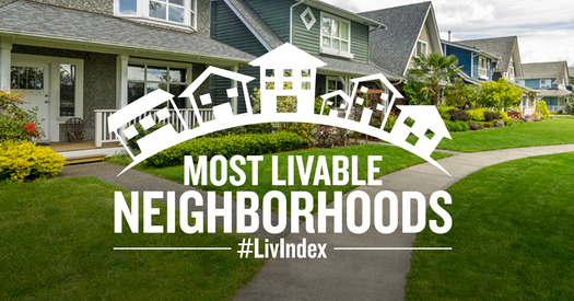 PHOTO: The May issue of AARP Bulletin uses the Livability Index to identify the most livable places in the country for people age 50 plus. Eighteen California cities received high marks in the study, with San Francisco's South of Market named as one of the 10 Most Livable Neighborhoods in the country. Photo courtesy: AARP.
