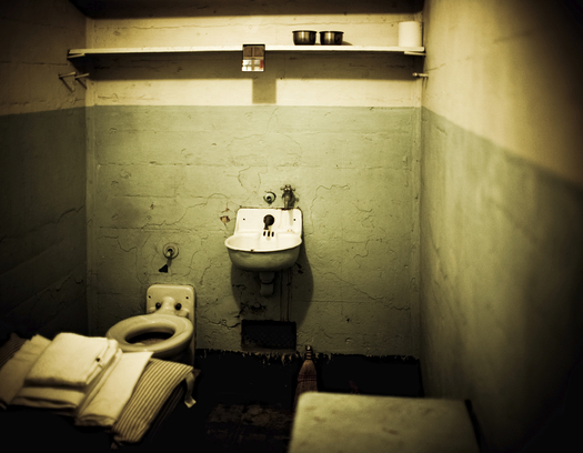 PHOTO: A federal court in Chicago recently approved a policy that bans the use of solitary confinement of juveniles held by the Illinois Department of Juvenile Justice.
