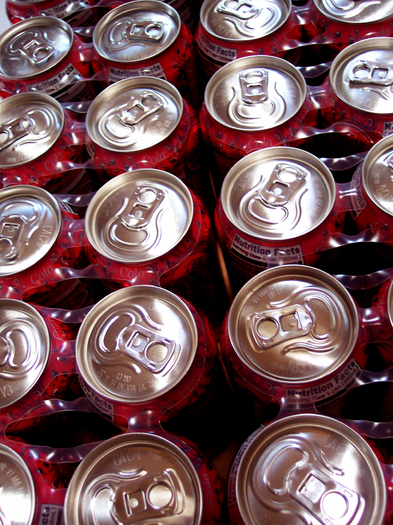 PHOTO: California lawmakers are considering a new tax on sugar-sweetened beverages that would raise an estimated $3 billion a year to pay for anti-diabetes programs. Photo credit: Jane M. Sawyer/Morguefile.