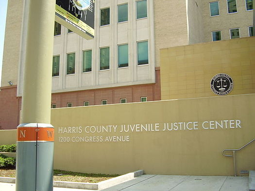 PHOTO: As Texas legislators consider a series of proposals that would change how young people fit into the justice system, a new report suggests the state should capitalize on recent progress made in juvenile justice reform. Photo credit: WhisperToMe/Wikimedia Commons.
