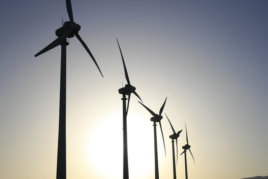 PHOTO: A new report says California is a world leader in reducing greenhouse gas emissions, thanks to increased reliance on wind power and other forms of renewable energy. Photo credit: pedrojperez/morguefile.com