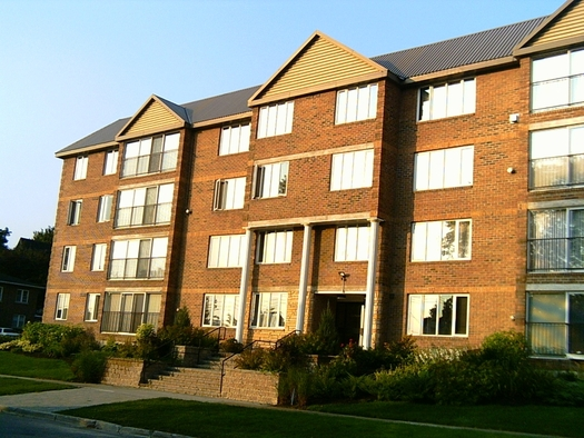 PHOTO: Close to 9 percent of Michigan's housing stock is multifamily rental units, and a new report suggests targeting those buildings for energy-efficiency upgrades would benefit building owners, renters and the environment. Photo credit: gracey/morguefile.com.
