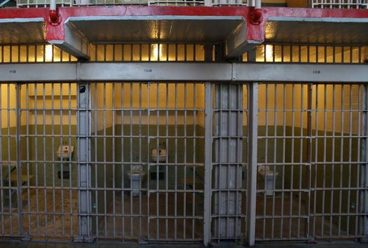 PHOTO: Unqualified doctors, inadequate medical leadership and a lack of sanitary medical facilities are among the problems a report finds are occurring at facilities within the Illinois Department of Corrections. Photo credit: Tim Pearce/Flickr.