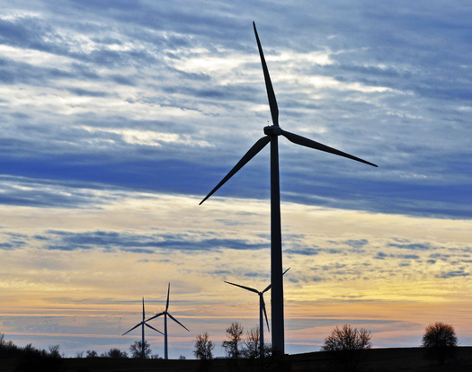 PHOTO: Renewable sources of energy, including wind, are among the topics being discussed as the Ohio Energy Future Tour makes its way around the state. Monday it stops in Cincinnati. Photo credit: Rodney Campbell/Morguefile.