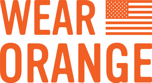 PHOTO: Those who choose to wear orange Tuesday are asked to make three promises: to honor the lives of those lost to gun violence, to pledge to do all possible to keep guns out of the wrong hands, and to be responsible gun owners and keep kids safe. Image courtesy of Everytown for Gun Safety.