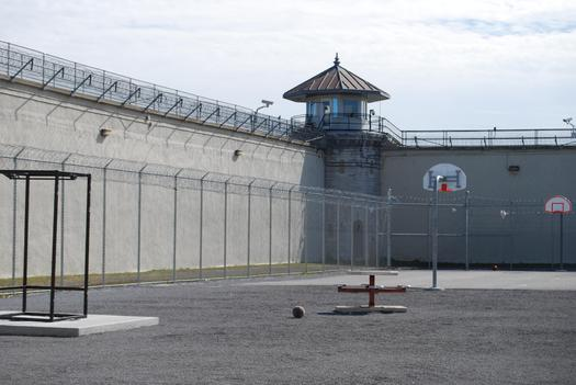 PHOTO: Reviewing the policies surrounding who belongs in prison and for how long could help the state save hundreds of thousands of dollars, according to a new report from the Citizens Alliance on Prisons and Public Spending. Photo credit: larryfarr/morguefile.com.