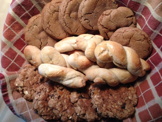 Starting in 2016, home-baked goods will be easier for individuals to produce for sale from their home kitchens, with legislation newly passed in Oregon. Credit: Chris Thomas.