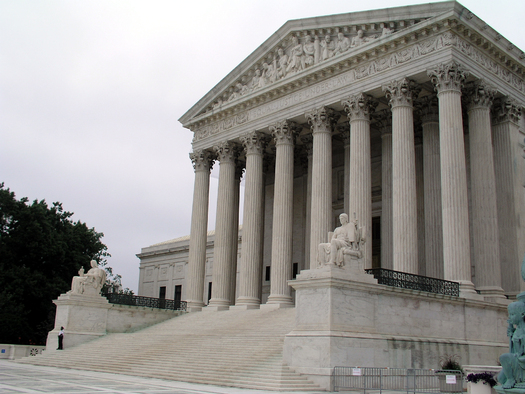 The Supreme Court's decision in King vs. Burwell will impact nearly 200,000 Missourians who currently receive premium tax credits under the Affordable Care Act. Credit: kconnors/morguefile.com