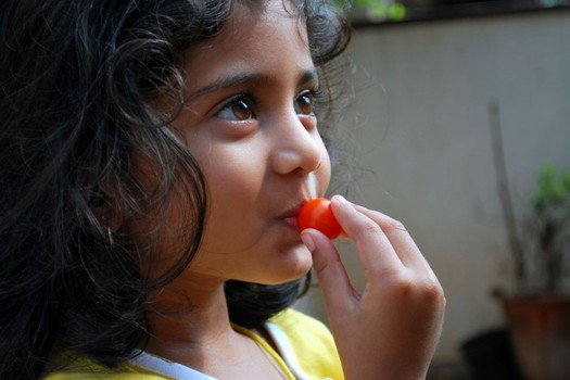 PHOTO: Federal child nutrition programs are set for reauthorization this year, which some say is an opportunity for both parties to work together to fight child hunger. Photo credit: mynameisharsha/Flickr.