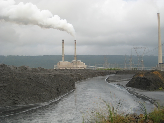 EPA warns slowing climate change will require action on global scale. Credit: EPA.