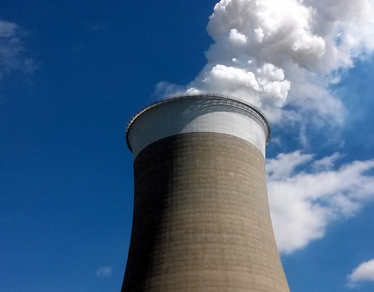 PHOTO: The nation's highest court has ordered a more detailed look at the costs of the EPA's new toxic emissions standards on coal-fired power plants. Photo credit: Greg Stotelmyer.