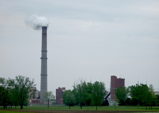 PHOTO: Legal experts predict the latest Supreme Court Ruling on the EPA's Mercury and Air Toxins rule won't derail efforts to reduce the number of coal-fired power plants in New York. Photo credit: M.D. Wilson.