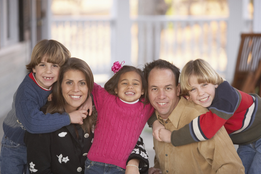 More than one in four West Virginia children lives in poverty, and a new Kids Count survey says their families have been passed up by the economic recovery. Photo courtesy Pennsylvania Partnerships for Children.