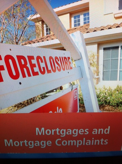 Bank of America is number one in Arizona and many other states for mortgage-related complaints, a new report finds. Credit: Arizona PIRG.