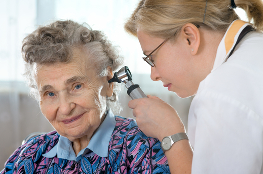 More than 600,000 Oregonians rely on Medicare for their health coverage, and the Senior Health Insurance Benefits Assistance (SHIBA) program helps thousands of them navigate a complex system. Credit: AlexRaths/iStockphoto.com.
