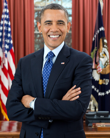 President Obama has finalized the Clean Power Plan, creating new and tougher emissions standards for power plants. Credit: The White House.