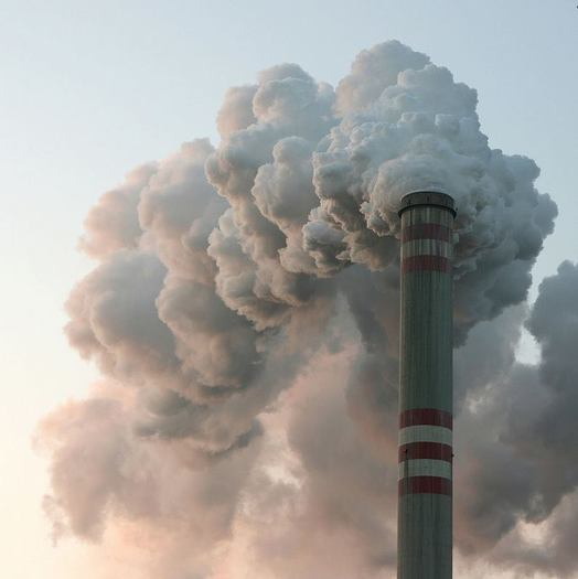 The EPA's new Clean Power Plan will result in a huge reduction in carbon emissions from power plants and, according to the group Clean Wisconsin. Credit: Clean Wisconsin.