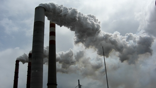 The American Lung Association is among the many health groups that say tougher pollution standards are a big step toward cleaner air in the U.S., especially for low-income residents who live near dirty power plants. Photo courtesy Sierra Club.