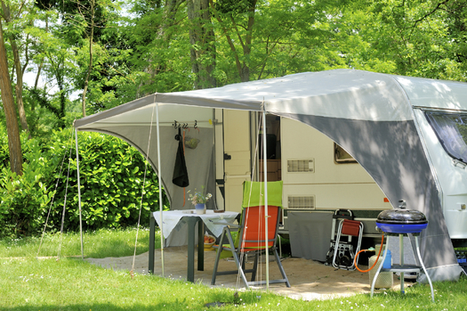 A proposed immunity law for campgrounds is under fire from the Wisconsin Association for Justice. Credit: SShepard/iStockPhoto.com