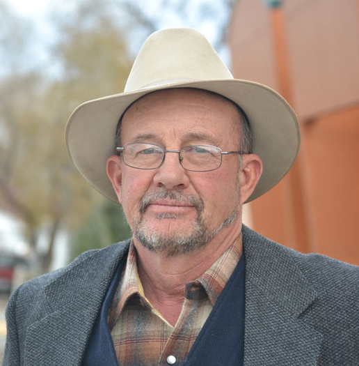 Bull Mountain rancher Steve Charter has strong opinions about federal coal easing reforms. He wants coal companies to stop using loopholes to avoid paying royalties on market prices. Photo courtesy of Northern Plains Resource Council.