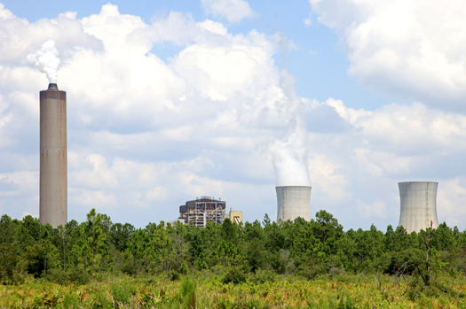 The Florida Public Service Commission hears arguments today on whether power companies can raise rates to pay for nuclear plant development, even if the plants don't get built. Credit: Craig Anderson/iStockphoto.com.