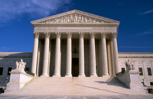 LGBT advocates say the U.S. Supreme Court's Hobby Lobby ruling has encouraged states to expand so-called religious exemption laws. Credit: Skeeze/Pixabay.
