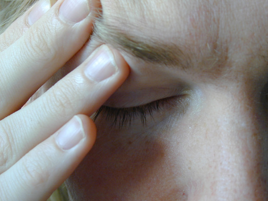 """Knoxville, Nashville and the Tri-Cities all made the top 10 list of U.S. migraine """"hot spots"""" in a recent study. Credit: stockarch/morguefile.com"""