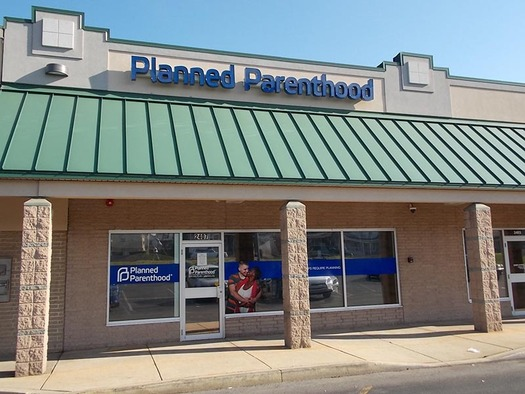 A state investigation found Planned Parenthood in Pennsylvania does not donate, buy or sell fetal tissue. Credit: Planned Parenthood.