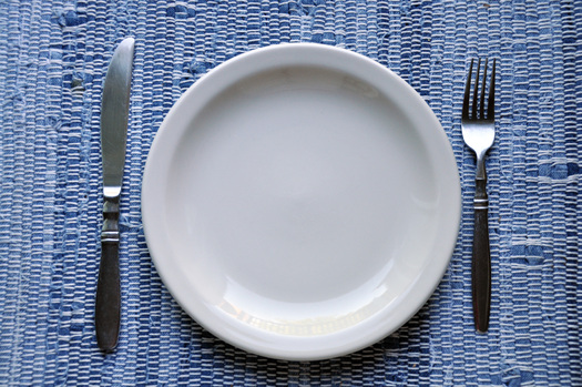 Older baby boomers may be more vulnerable to hunger than other age groups, according to a new report. Credit: gleangenie/morguefile.com