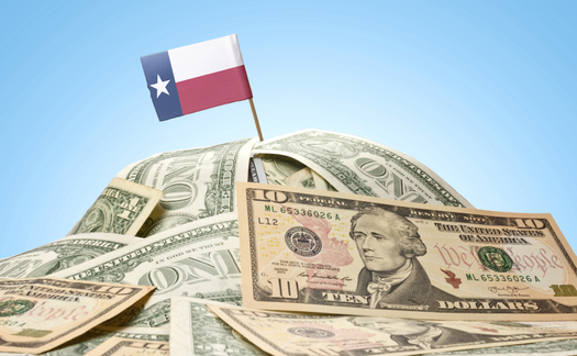 A new report puts four Texas cities on a top 10 list of those that have bounced back the most from the Great Recession. Credit: eyegelb/iStockphoto.