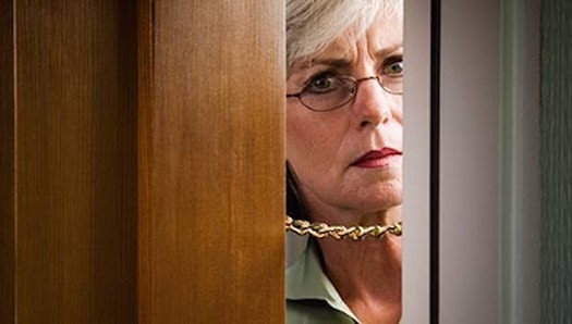 Scammers may use email, phone calls or a knock on the door. Credit: Courtesy: AARP.org