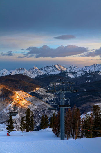 Coloradans are among a group that traveled to Washington, D.C., last week to tell Congress the ski industry and public health could be at risk if the Clean Power Plan is not fully implemented. Credit: Zach Dischner/Wikimedia Commons.