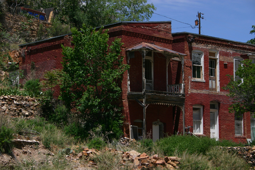 Blighted properties can divide neighborhoods and hurt property values. Credit: drummerboy/Morguefile