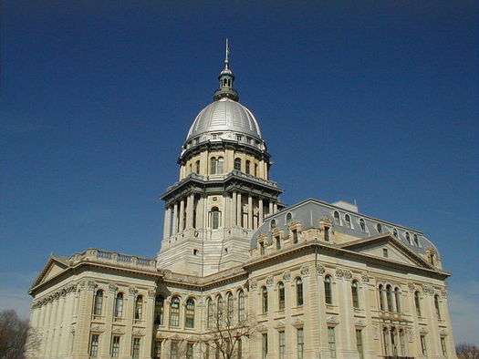 Public watchdogs say Springfield's four-month budget impasse needs new solutions. Credit: nikopoley/Wikimedia