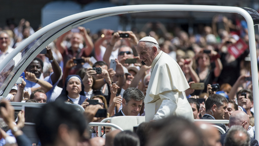 More than three quarters of Latino voters support Pope Francis' theology on environmental conservation, according to a new study. Credit: Nico Campo/iStockphoto