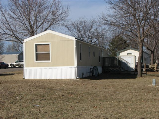 Mobile Home Residents Seek Park Ownership Share This Article Credit Tyler Stubenhofer Flickr