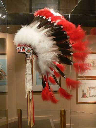 Indigenous Peoples' Day events are aimed at bringing the community together in Traverse City.  Credit: Wolfgang Sauber/Wikimedia